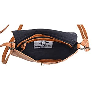 41NkP8surHL. SS300  - Gusti Leder Studio Rona 2H84-48 - Bolso bandolera de piel