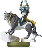 Figurine amiibo - Link Loup [Collection The Legend of Zelda]