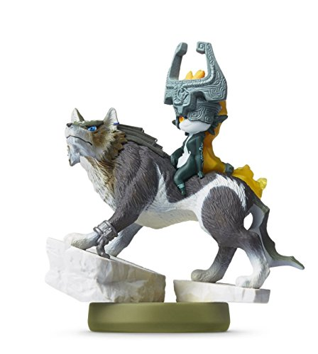 Amiibo 'The Legend of Zelda'