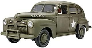 U.s Army Staff Car Model 1942 - 1:48 Military - Tamiya