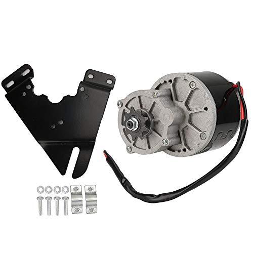 Motor eléctrico de reducción de engranajes, 12V 250W 2950 Rpm Dc Motor...