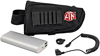 Best atn extended life battery kit Reviews