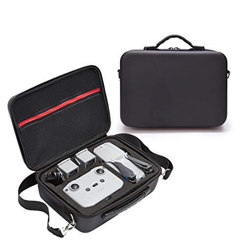 CUEYU, custodia rigida impermeabile per DJI Mavic Air 2 Drone, custodia per drone portatile, compatibile con DJI Mavic Air 2, custodia rigida
