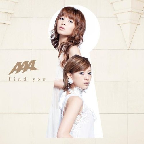 [画像:HIDE-AWAY(CD+DVD)(JACKET B) by AAA (2009-10-21)]