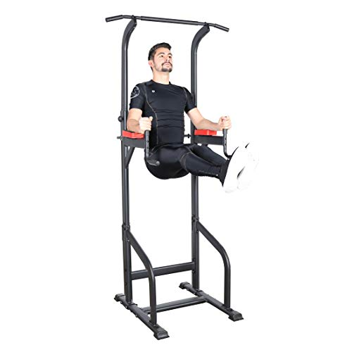 Station de musculation Ultrasport Power Tower