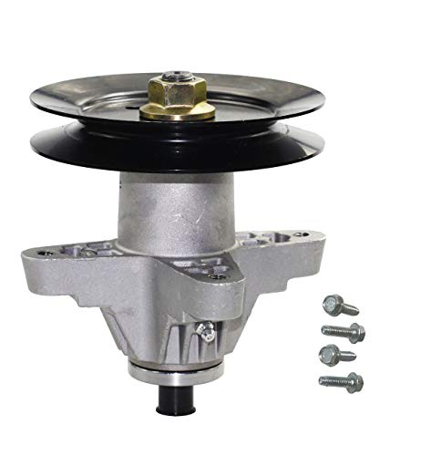 """Antanker Replacement for Spindle Assembly MTD 918-04126A 918-04125B 918-04125 918-04126 for RZT with 50"""" Deck"""