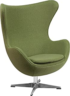 Best egg chair green Reviews