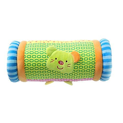 Multifunktions Baby Krabbeln Roller Kissen Unterstützt Krabbeln Roller Puzzle Fitness Klettern Spielzeug Neugeborenen Baby Fitness Spielzeug Krabbeln Roller Kissen