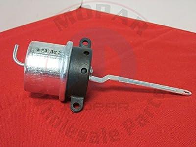 Genuine Chrysler 4720279AB Air Conditioning Heater Actuator
