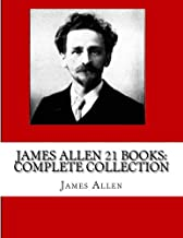 James Allen 21 Books: Complete Collection