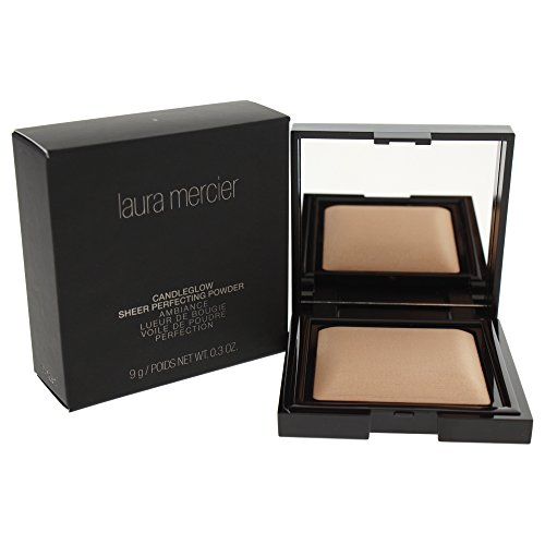 Laura Mercier Candleglow Sheer Perfecting Powder, Light