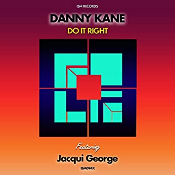 Do It Right (feat. Jacqui George)