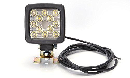 LED-MARTIN werklamp van WAS - 2,5 m kabel - van Europese productie - 2 jaar garantie