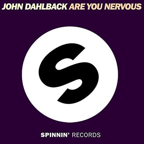 John Dahlback