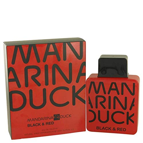 Mandarina Duck, Perfume sólido, 100 ml/3.4 oz (8427395011237)