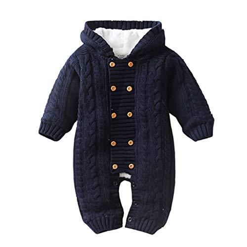 CDHL99 Believe Bigfoot Unisex Solid Baby Short Sleeve Romper Jumpsuit 0-24 Months