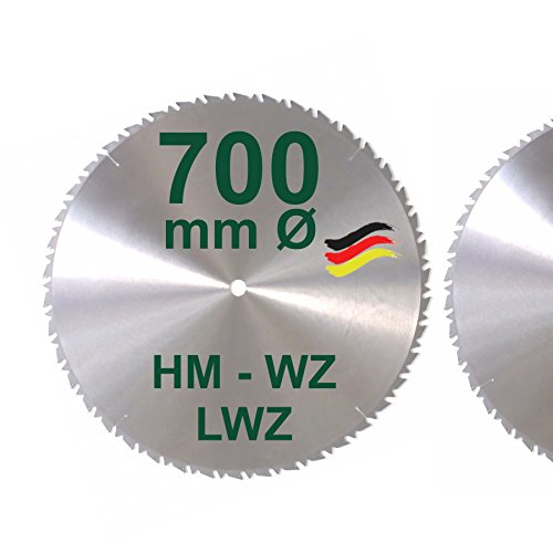 BauSupermarkt24 -  Hm Sägeblatt 700 x