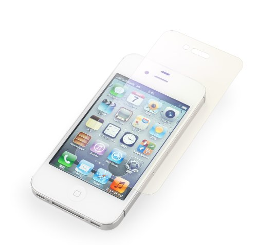 SoftBank SELECTION ブルーライトガードフイルム for iPhone 4S/4