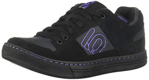 adidas Damen Freerider W Leichtathletik-Schuh, Carbon Negbás Purple,