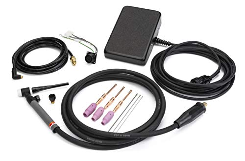 Lincoln TIG Kit for Power MIG 210MP K3690-1