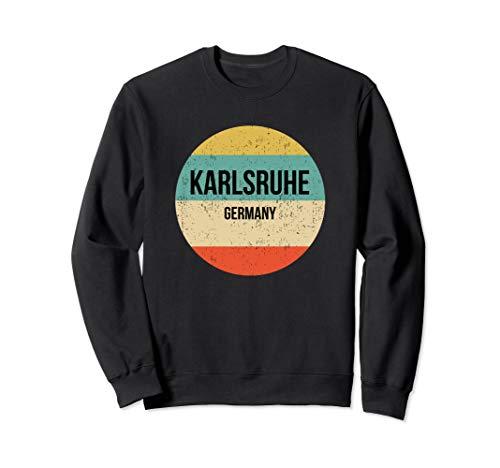 Karlsruhe Deutschland Sweatshirt