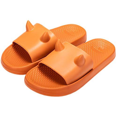 Kids Leuke Bad Slipper Douche Meisjes Jongens Slide Sandalen Zwembad Schoenen Casual Strand Slippers Klompen Flip Flops Zomer Anti-Slip Huis Slippers