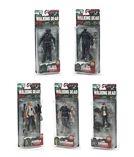 The Walking Dead Series IV TV Version (12 ct.)