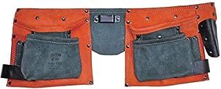 Pro-tech Nail Bag Double Pocket [pndpcb]