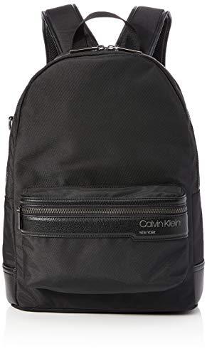Calvin Klein Men's Campus BP ACCESSOIRES, Black, One Size Medium