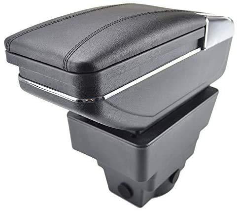 Caja de almacenamiento de reposabrazos para Opel Astra J 2009-Present / Vauxhall...