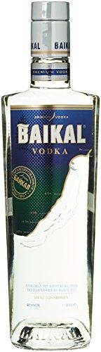 Baikal Vodka 40 prozent (1 x 0.5 l)