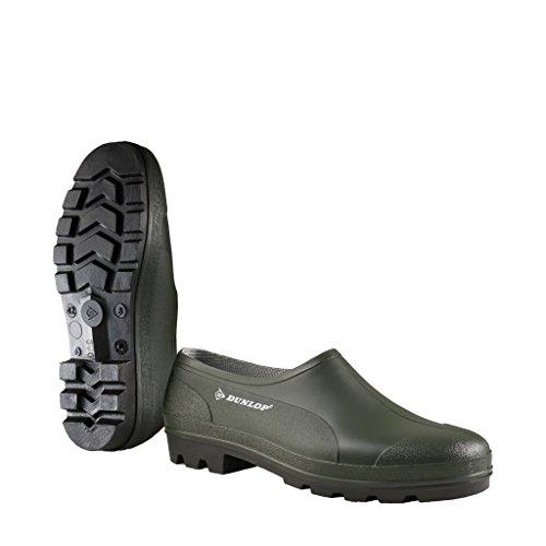 Dunlop Stall-Schuhe, ohne Stahlkappe–B350611
