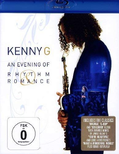 an Evening of Rhythm & Romance [Blu-Ray] [Import]