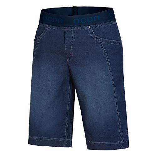 Ocun MÃNIA Shorts Jeans: :Dark Blue: XS