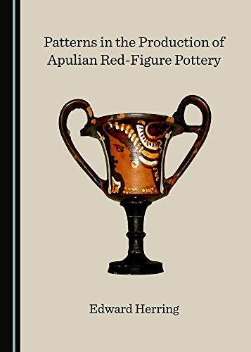 Patterns in the Production of Apulian Red-Figure Pottery