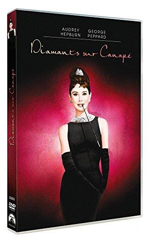 Diamants sur canapé [Francia] [DVD]