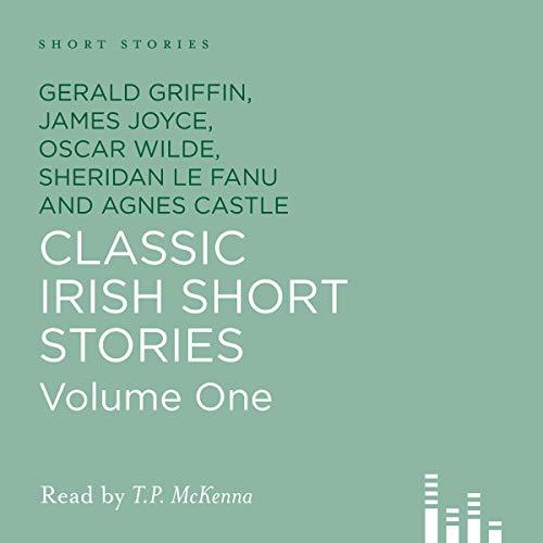Classic Irish Short Stories Titelbild