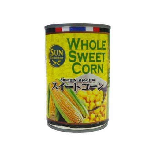 スイートコーン缶 425g