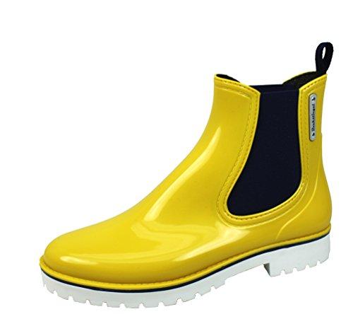 Bockstiegel Damen Stiefeletten Oxford Oxford GELB gelb 474392