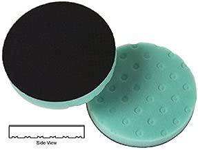 Green Polishing/Finishing CCS Smart Pads DA 5.5 inch Foam Pad-3 pack