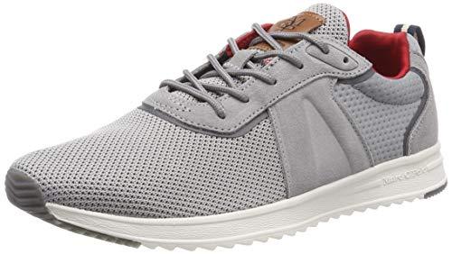 Marc O'Polo Sneaker, Herren Sneaker, Grau (Grey 920), 41 EU (7.5 UK)