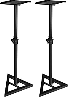 Ultimate Support JS-MS70 JamStands Series Studio Monitor Stands (Pair)