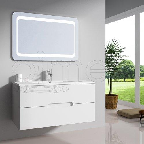 oimexgmbh Design Badmöbel Set