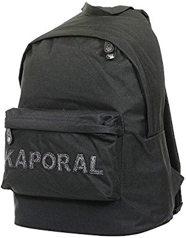seguro de calidad Sac à dos dos dos Kaporal negro  a la venta