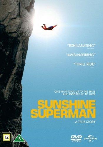 Sunshine Superman (2014) ( Sun shine Super man )