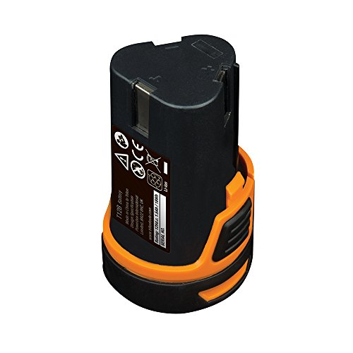 Triton T12B - 12V 1.5Ah Li-ion Battery Pack