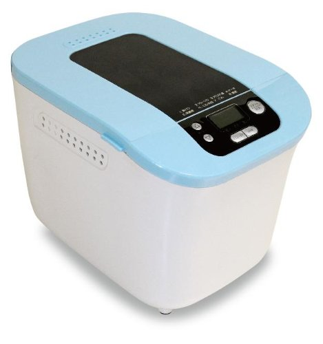 VERSOS ホームベーカリー 0.8斤 ブルー VS-K-002