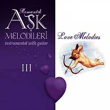 Romantik Aşk Melodileri, Vol. 3