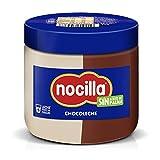 Nocilla Chocoleche-Sin Aceite de Palma:Crema de Cacao-1kg