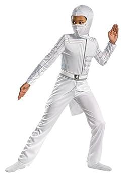 Disguise Boys GI Joe Movie Storm Shadow Classic Costume Large/10-12